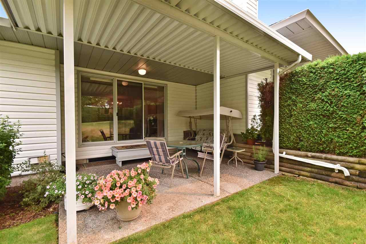 Townhouse at 25 2988 HORN STREET, Unit 25, Abbotsford, British Columbia. Image 19