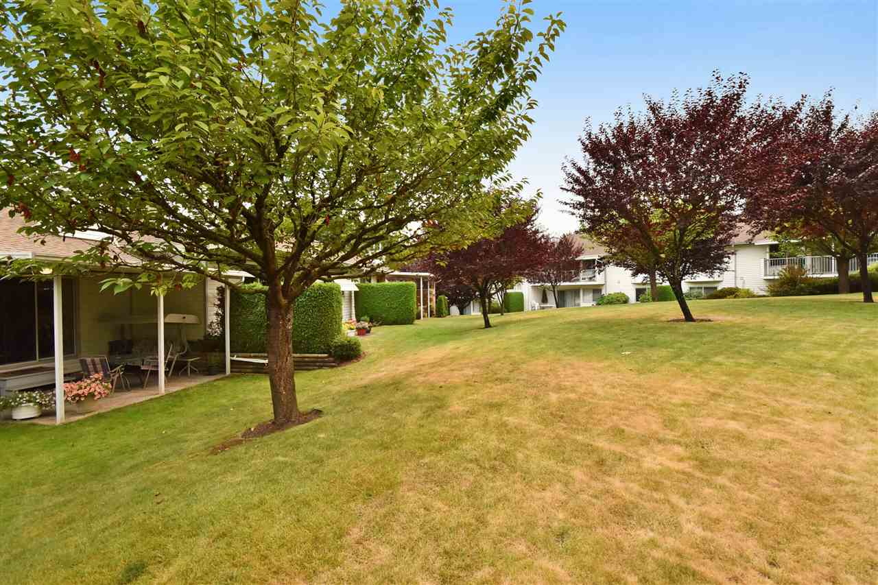 Townhouse at 25 2988 HORN STREET, Unit 25, Abbotsford, British Columbia. Image 20