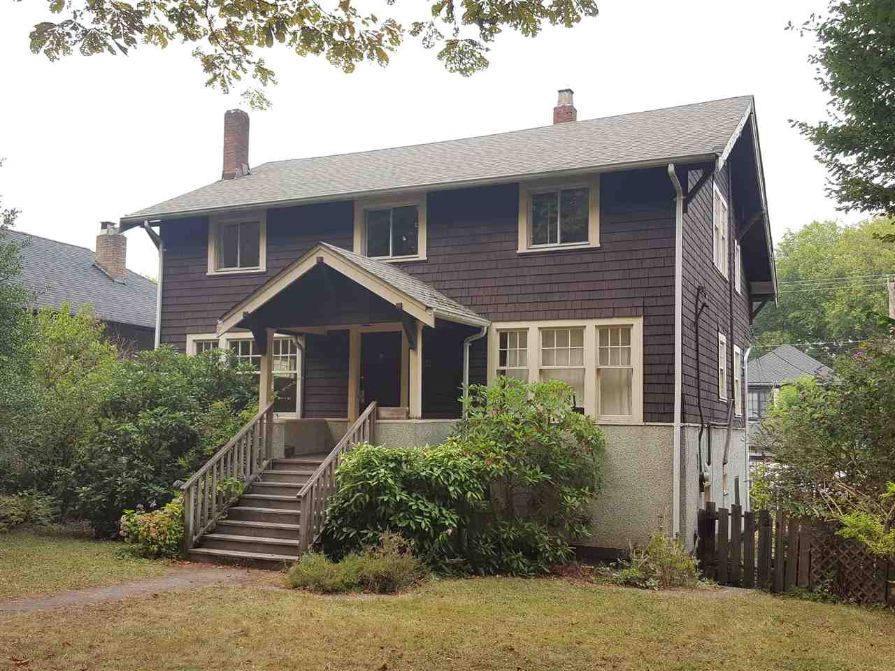 Detached at 3535 W 19TH AVENUE, Vancouver West, British Columbia. Image 1
