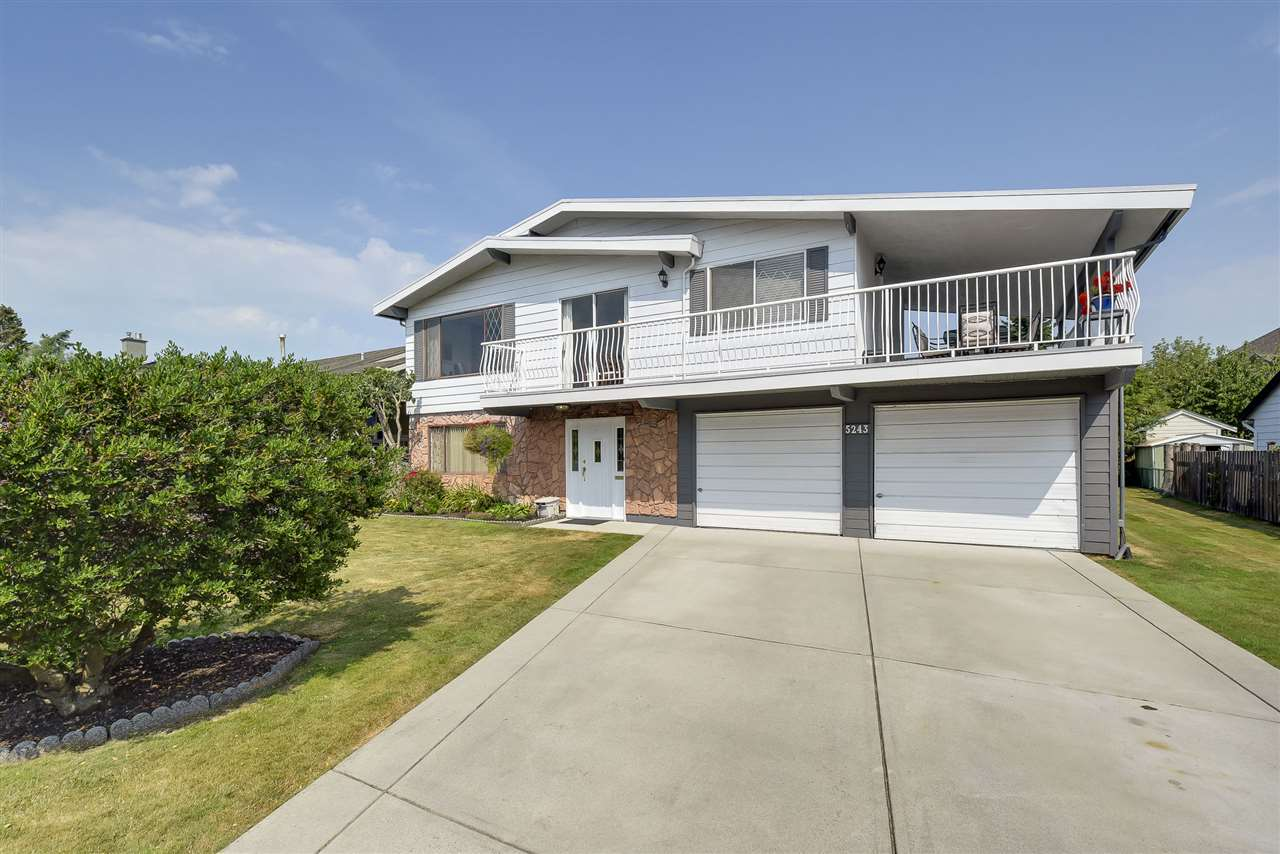 Detached at 5243 WALNUT PLACE, Ladner, British Columbia. Image 1