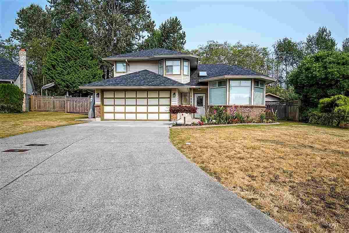 Detached at 14328 89 AVENUE, Surrey, British Columbia. Image 1