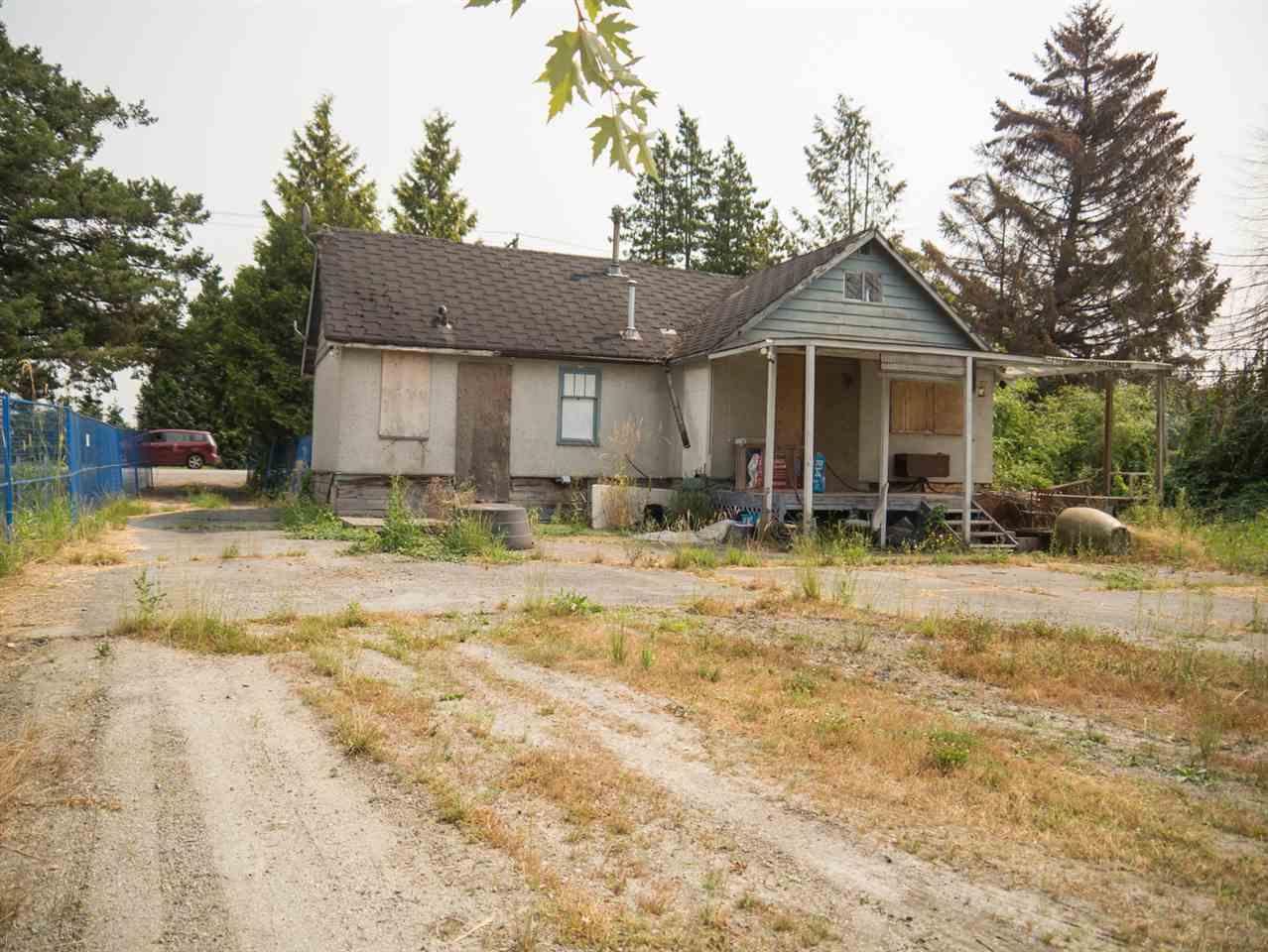 Detached at 10231 NO. 6 ROAD, Richmond, British Columbia. Image 1