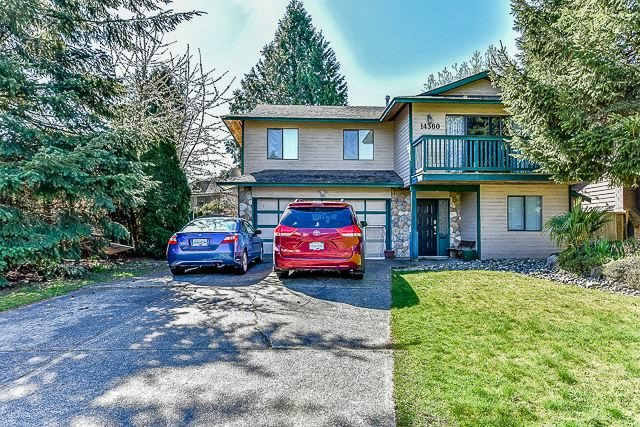 Detached at 14360 18 AVENUE, South Surrey White Rock, British Columbia. Image 1