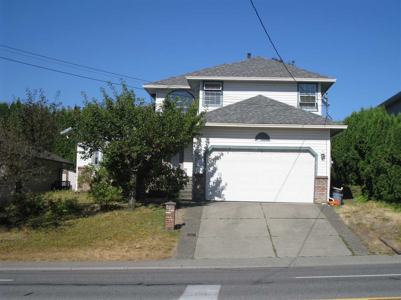 Detached at 3123 TOWNLINE ROAD, Abbotsford, British Columbia. Image 1