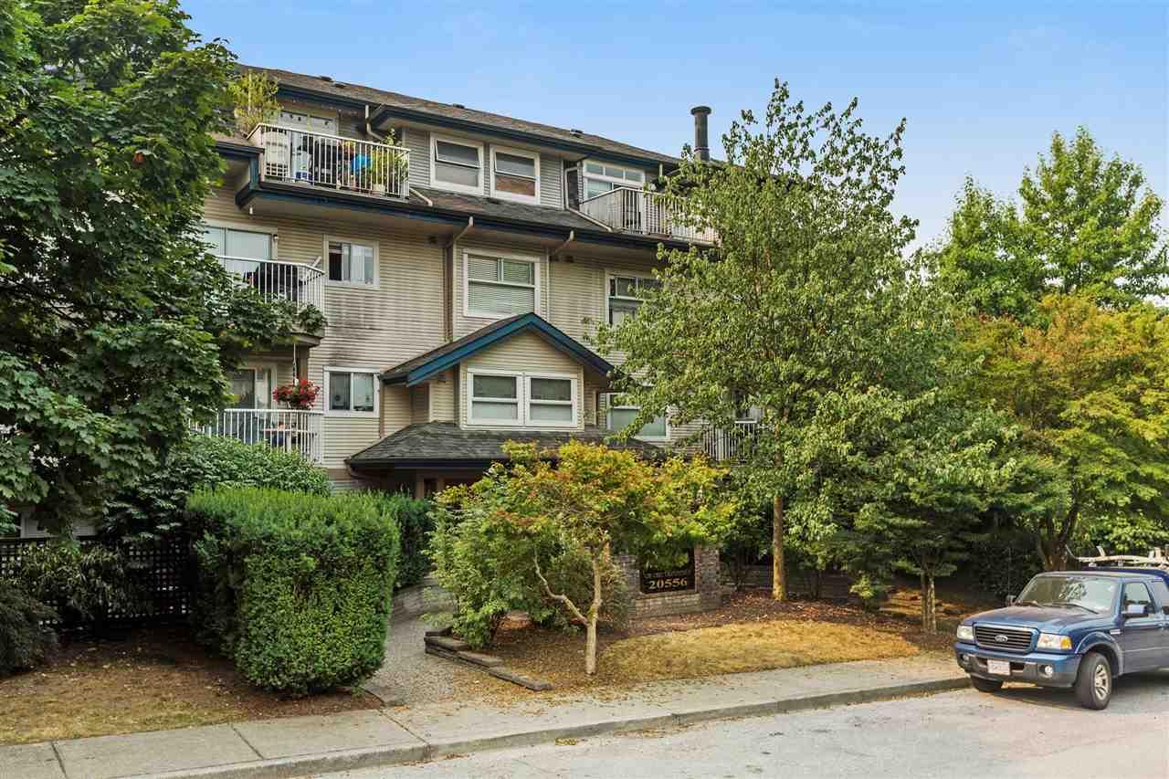 Condo Apartment at 402 20556 113 AVENUE, Unit 402, Maple Ridge, British Columbia. Image 1