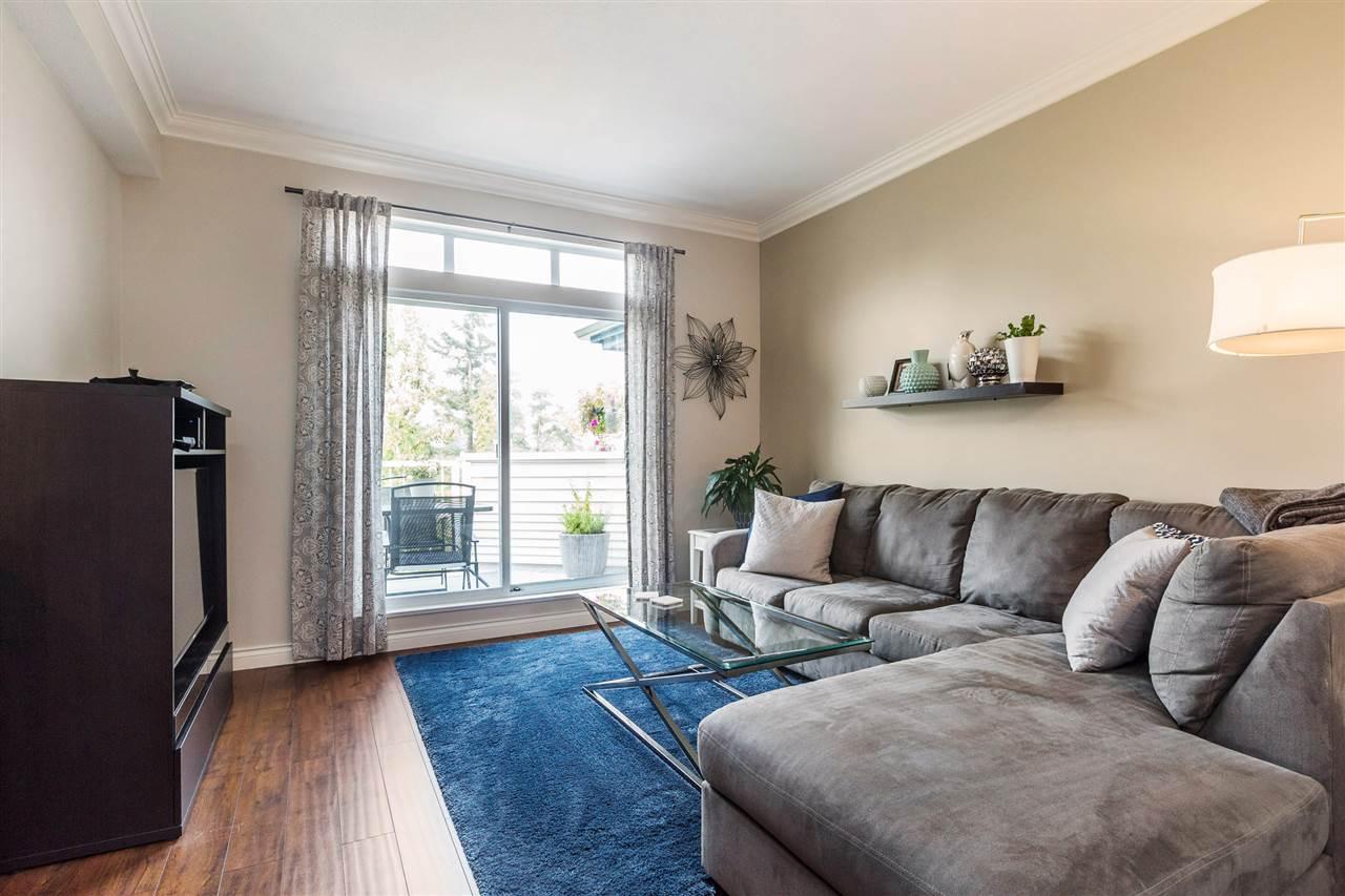 Condo Apartment at 402 20556 113 AVENUE, Unit 402, Maple Ridge, British Columbia. Image 2