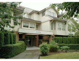 Condo Apartment at 208 1099 E BROADWAY STREET, Unit 208, Vancouver East, British Columbia. Image 1