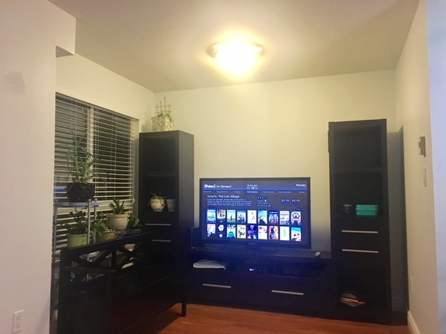 Condo Apartment at 208 1099 E BROADWAY STREET, Unit 208, Vancouver East, British Columbia. Image 6