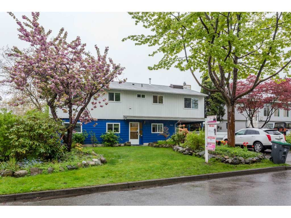 Detached at 17416 62A AVENUE, Cloverdale, British Columbia. Image 1