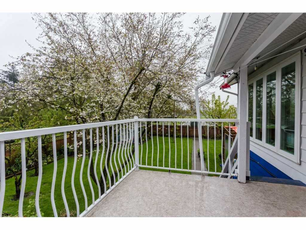 Detached at 17416 62A AVENUE, Cloverdale, British Columbia. Image 20