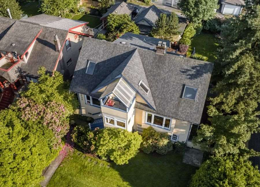 Detached at 2452 TRINITY STREET, Vancouver East, British Columbia. Image 1