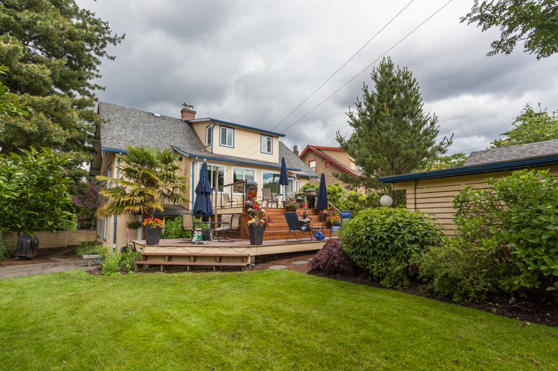 Detached at 2452 TRINITY STREET, Vancouver East, British Columbia. Image 16