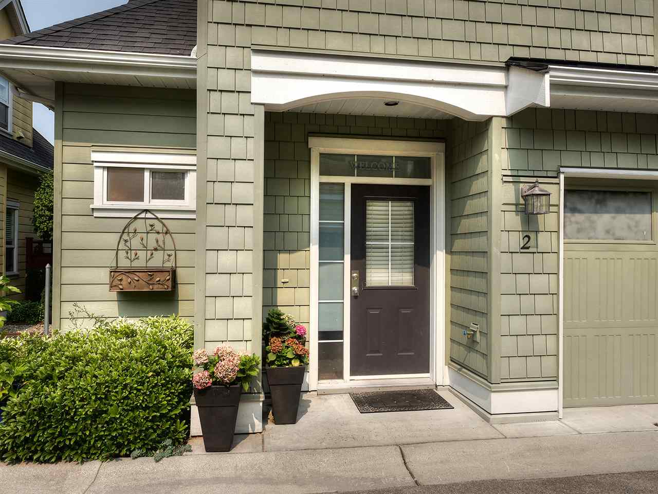 Townhouse at 2 4887 CENTRAL AVENUE, Unit 2, Ladner, British Columbia. Image 2
