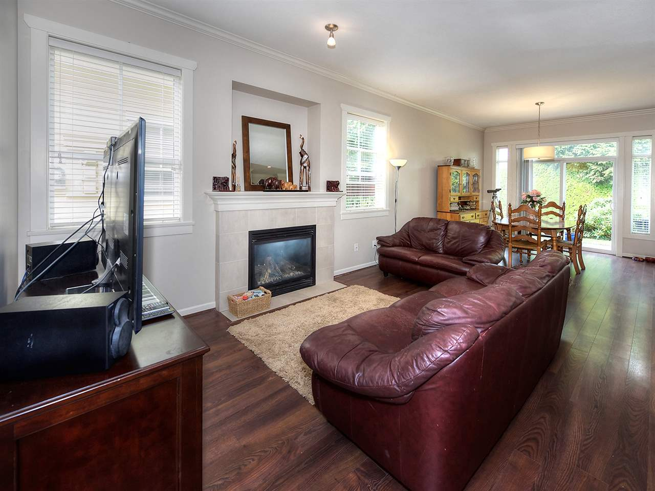 Townhouse at 2 4887 CENTRAL AVENUE, Unit 2, Ladner, British Columbia. Image 3