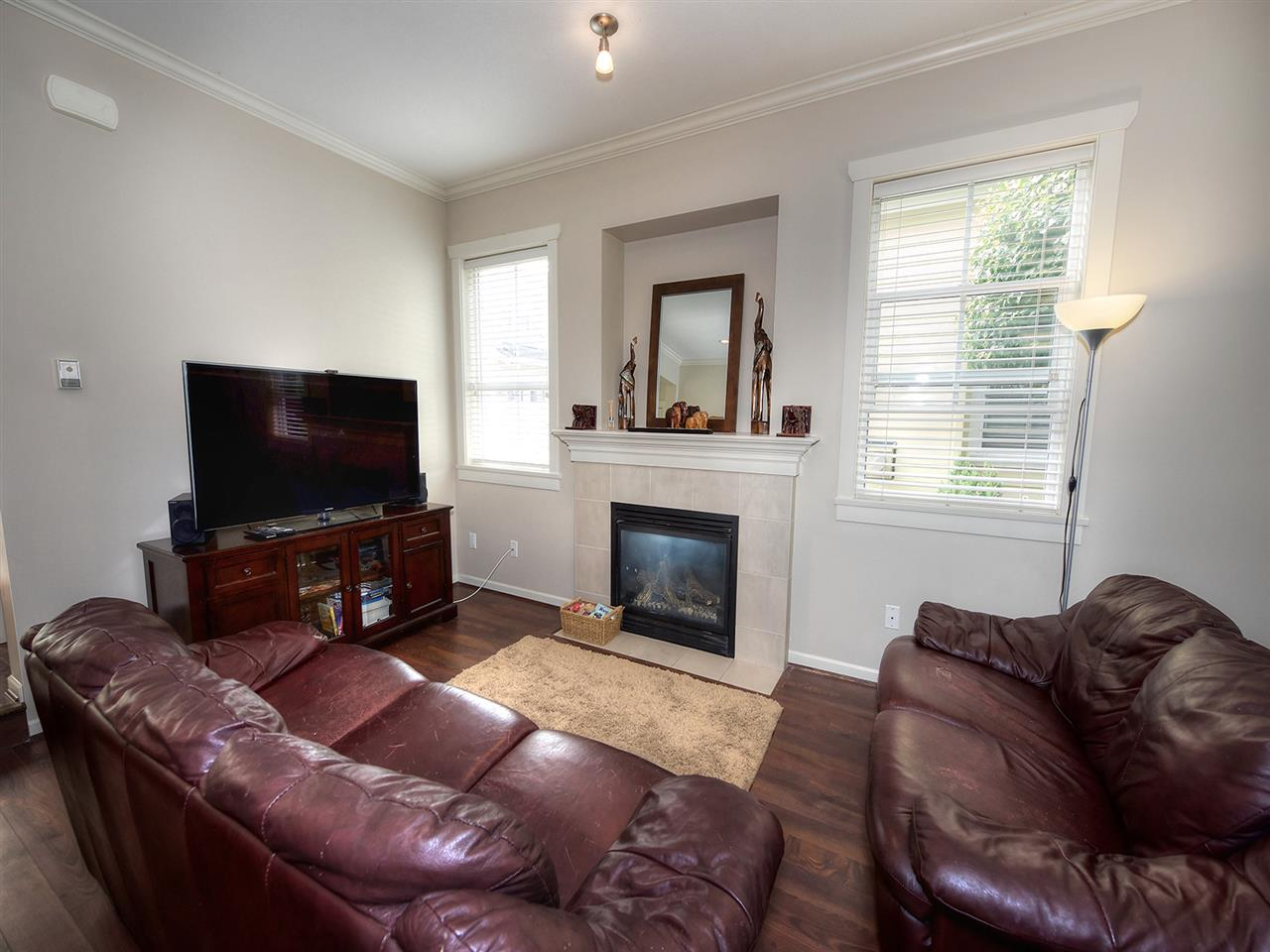 Townhouse at 2 4887 CENTRAL AVENUE, Unit 2, Ladner, British Columbia. Image 4