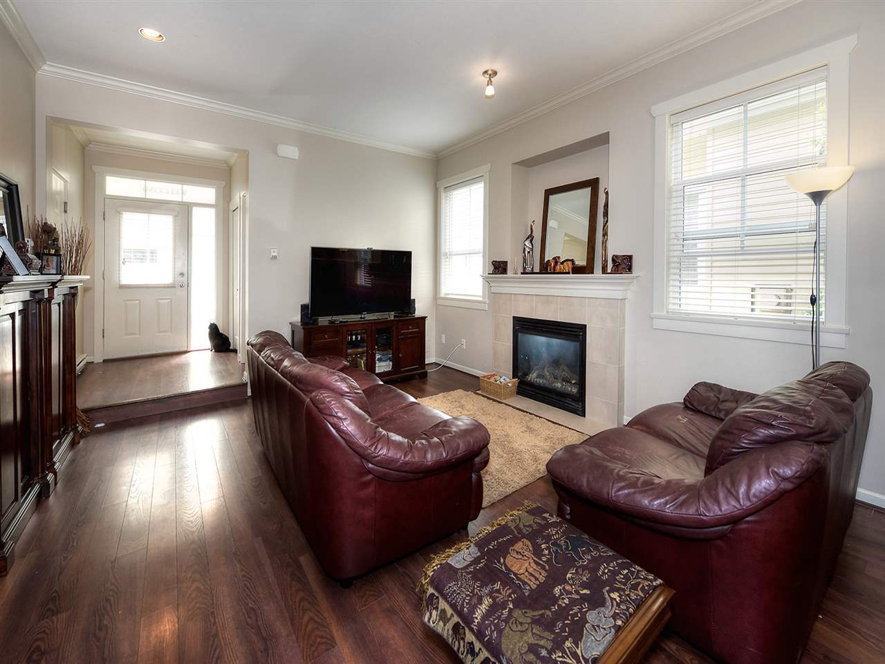 Townhouse at 2 4887 CENTRAL AVENUE, Unit 2, Ladner, British Columbia. Image 5