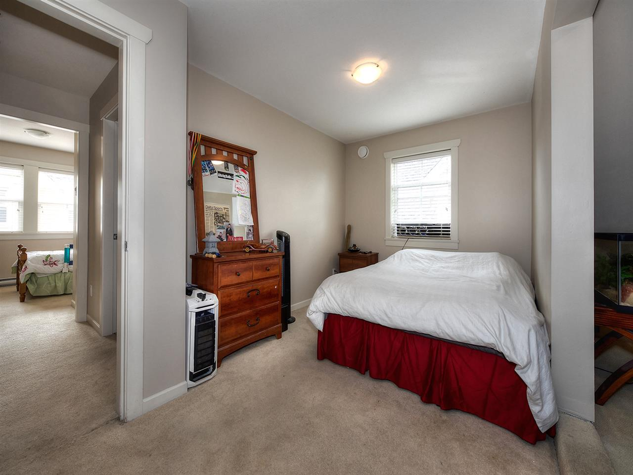 Townhouse at 2 4887 CENTRAL AVENUE, Unit 2, Ladner, British Columbia. Image 15
