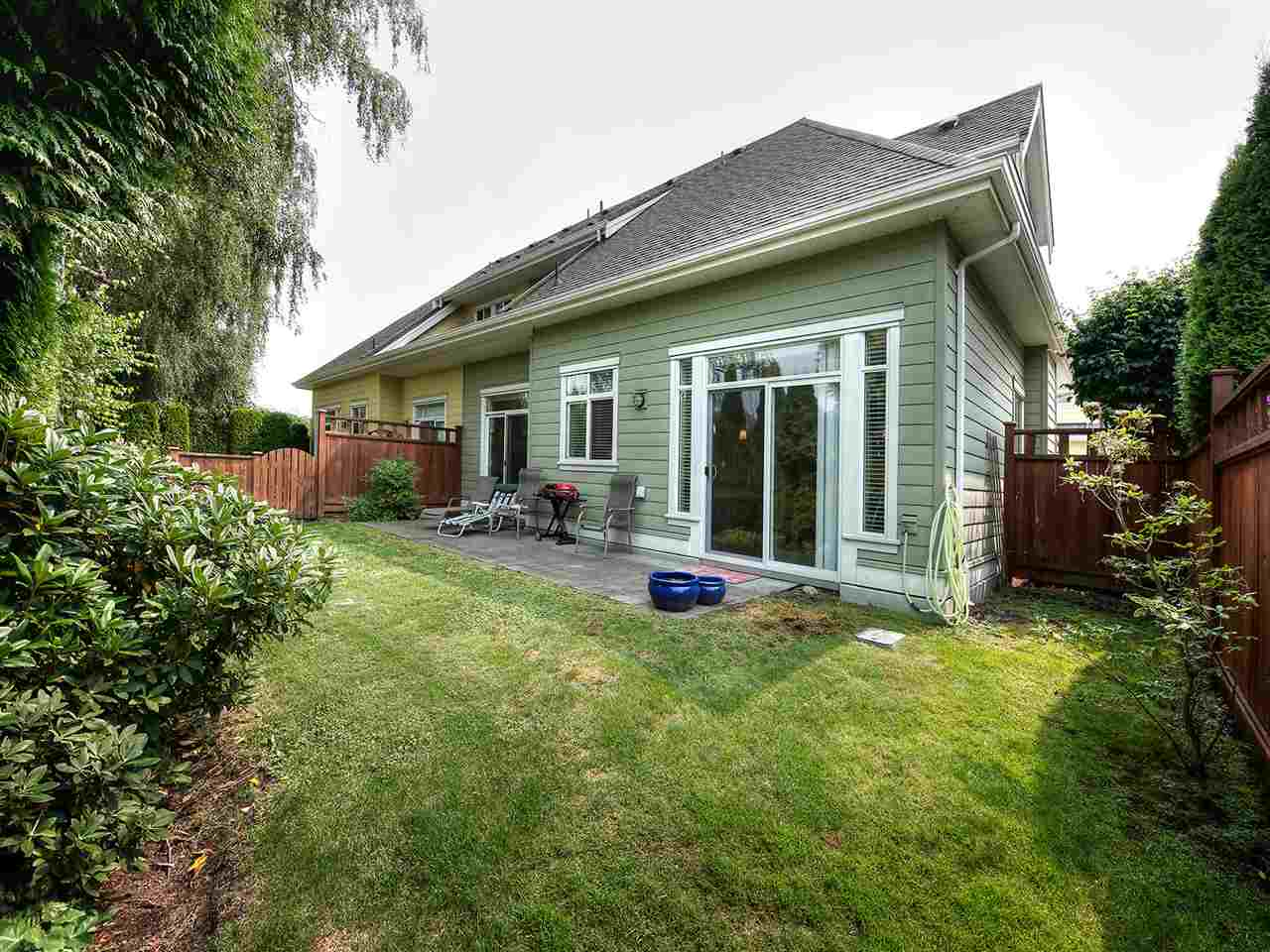 Townhouse at 2 4887 CENTRAL AVENUE, Unit 2, Ladner, British Columbia. Image 17