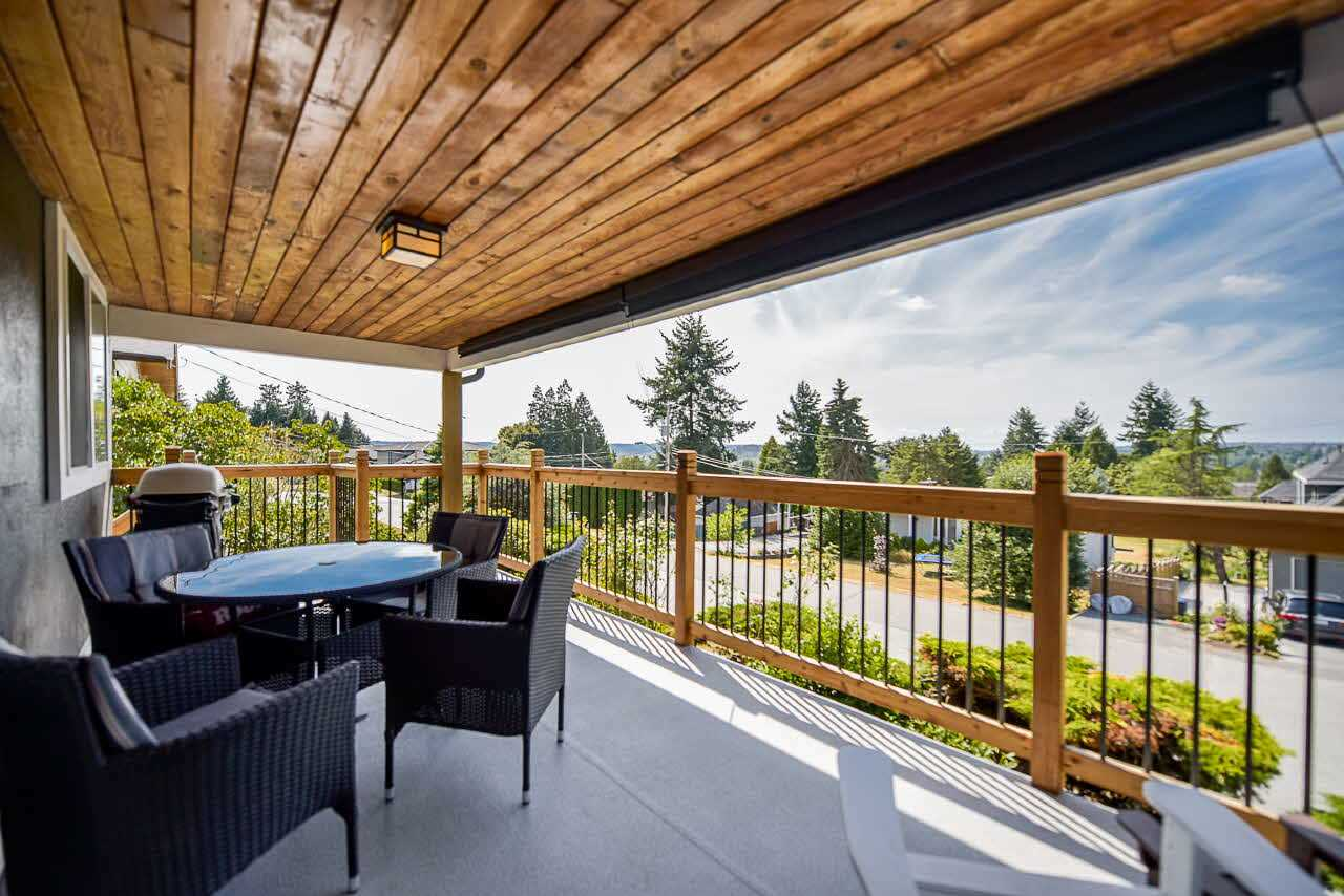 Detached at 18110 59A AVENUE, Cloverdale, British Columbia. Image 12