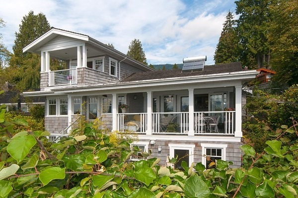 Detached at 2631 MARINE DRIVE, West Vancouver, British Columbia. Image 1