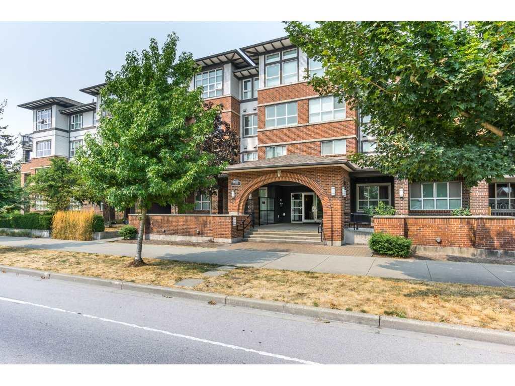 Condo Apartment at 108 18755 68 AVENUE, Unit 108, Cloverdale, British Columbia. Image 1