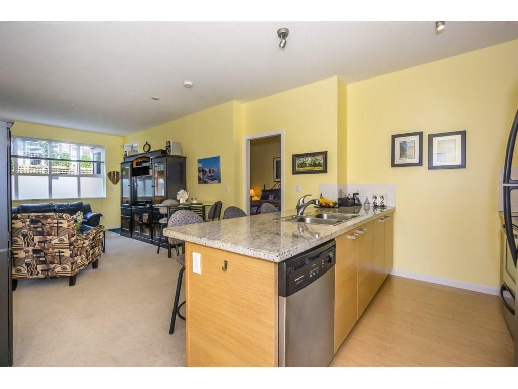 Condo Apartment at 108 18755 68 AVENUE, Unit 108, Cloverdale, British Columbia. Image 5