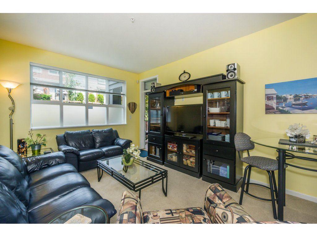 Condo Apartment at 108 18755 68 AVENUE, Unit 108, Cloverdale, British Columbia. Image 7