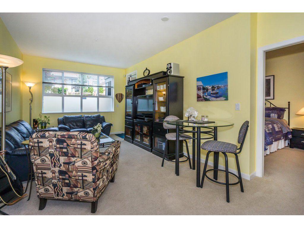 Condo Apartment at 108 18755 68 AVENUE, Unit 108, Cloverdale, British Columbia. Image 9