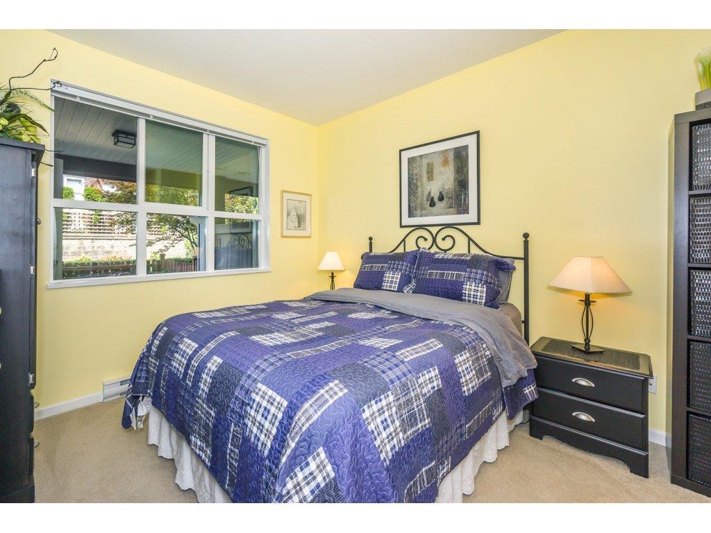 Condo Apartment at 108 18755 68 AVENUE, Unit 108, Cloverdale, British Columbia. Image 10