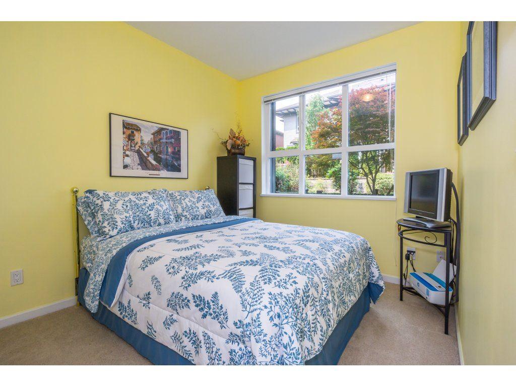 Condo Apartment at 108 18755 68 AVENUE, Unit 108, Cloverdale, British Columbia. Image 13