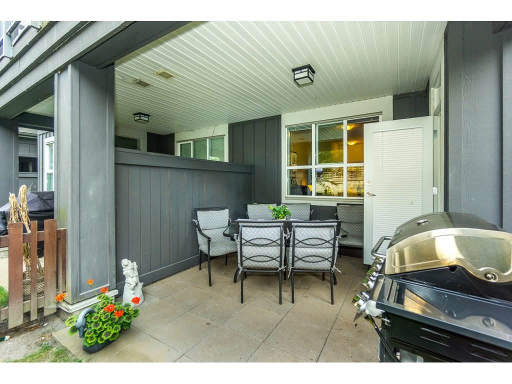 Condo Apartment at 108 18755 68 AVENUE, Unit 108, Cloverdale, British Columbia. Image 15