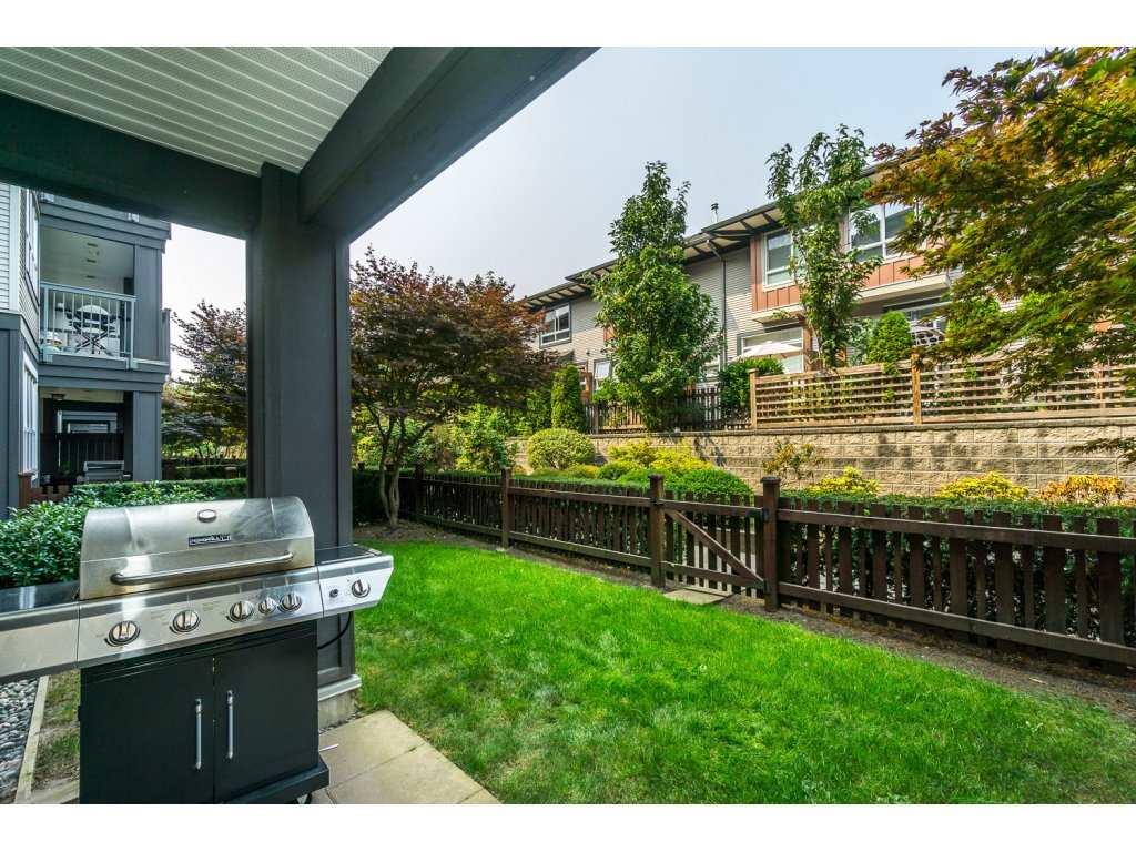 Condo Apartment at 108 18755 68 AVENUE, Unit 108, Cloverdale, British Columbia. Image 16