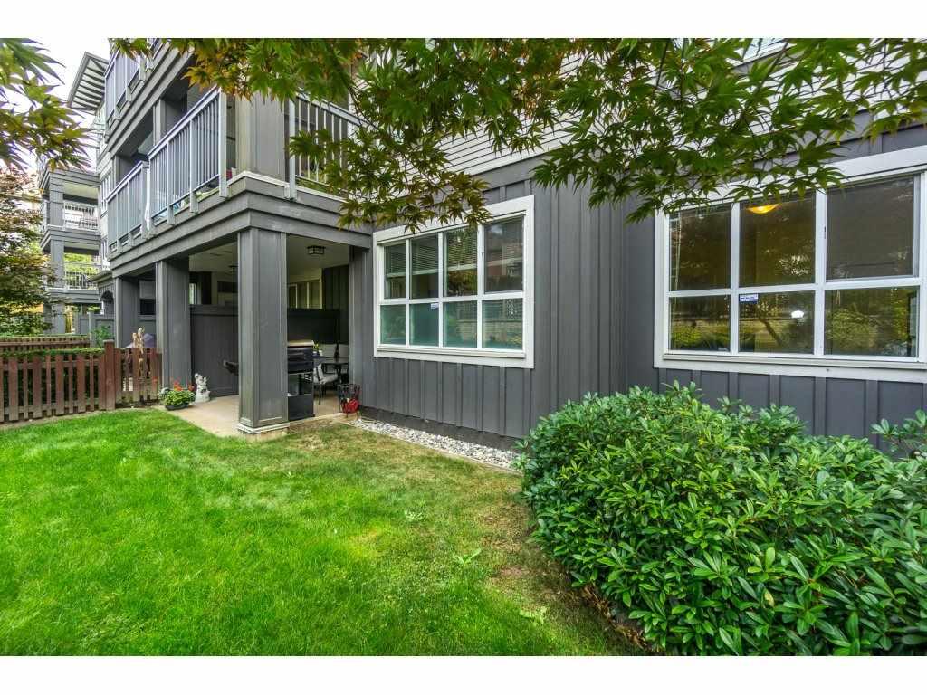 Condo Apartment at 108 18755 68 AVENUE, Unit 108, Cloverdale, British Columbia. Image 17
