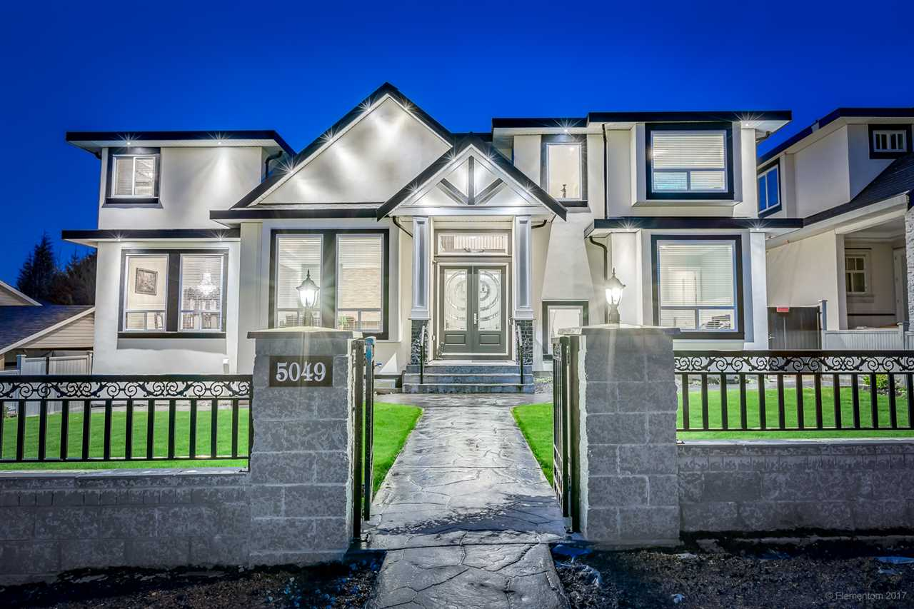 Detached at 5049 LAUREL STREET, Burnaby South, British Columbia. Image 1
