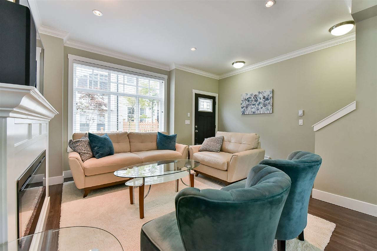 Townhouse at 91 13670 62 AVENUE, Unit 91, Surrey, British Columbia. Image 4