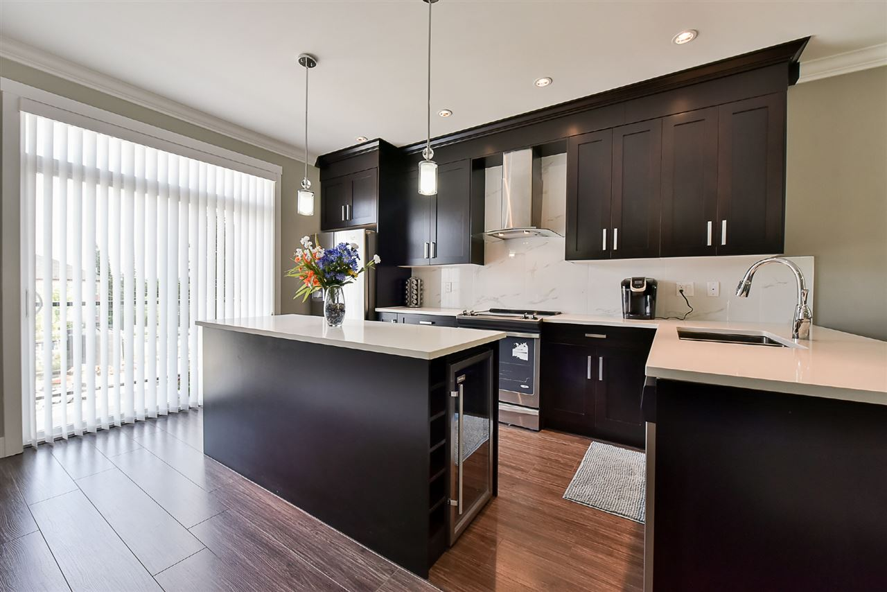 Townhouse at 91 13670 62 AVENUE, Unit 91, Surrey, British Columbia. Image 6
