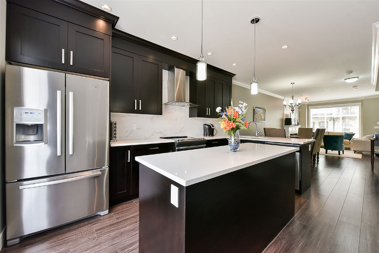 Townhouse at 91 13670 62 AVENUE, Unit 91, Surrey, British Columbia. Image 7