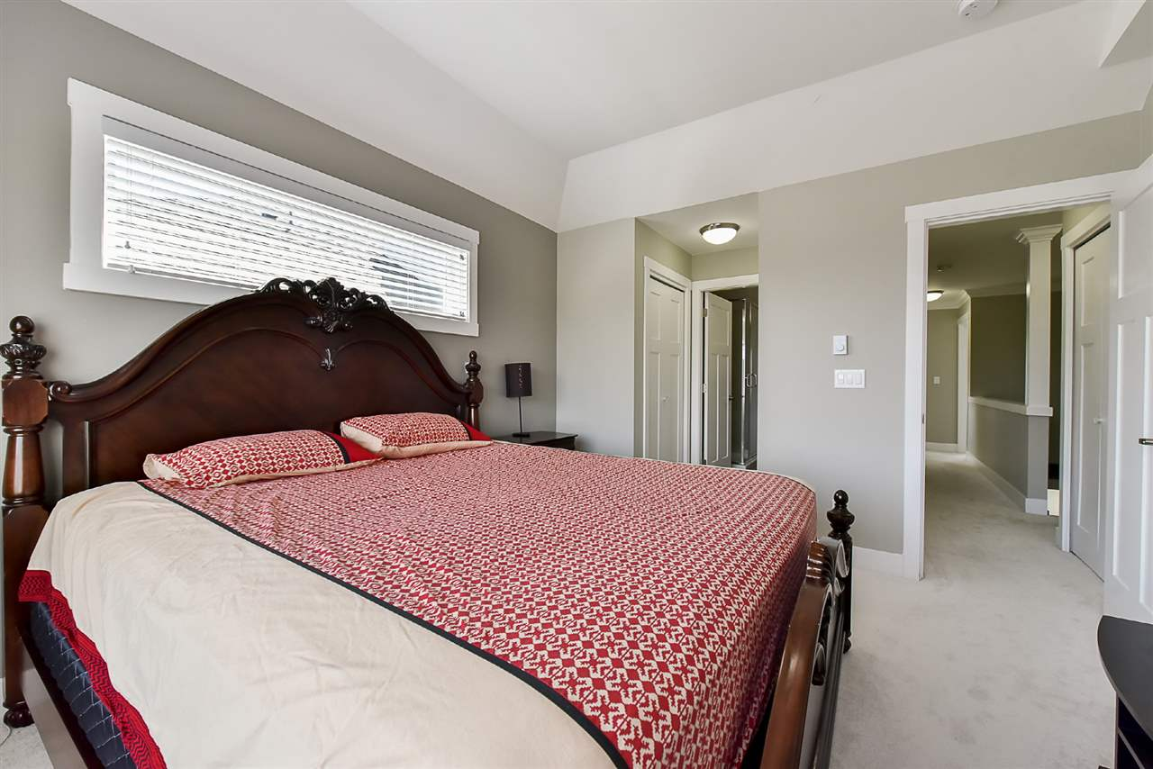 Townhouse at 91 13670 62 AVENUE, Unit 91, Surrey, British Columbia. Image 11