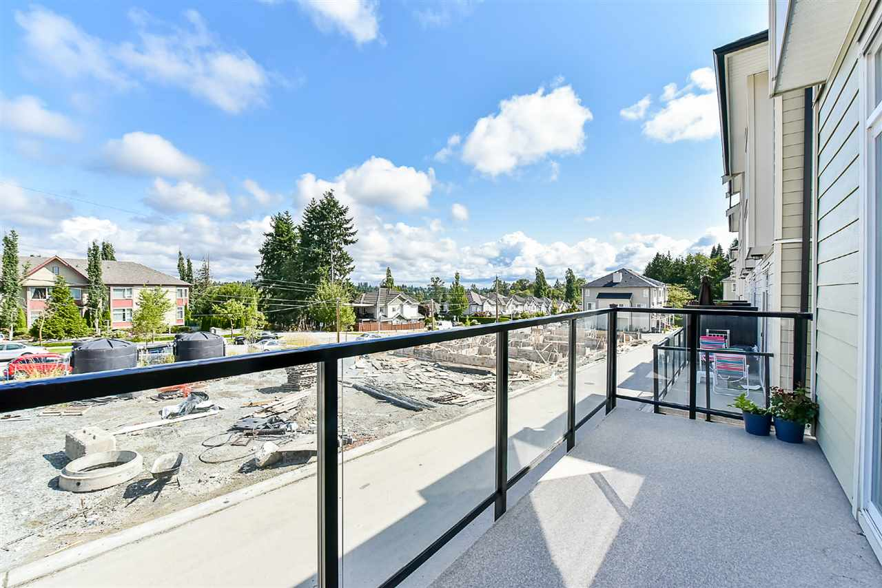 Townhouse at 91 13670 62 AVENUE, Unit 91, Surrey, British Columbia. Image 17