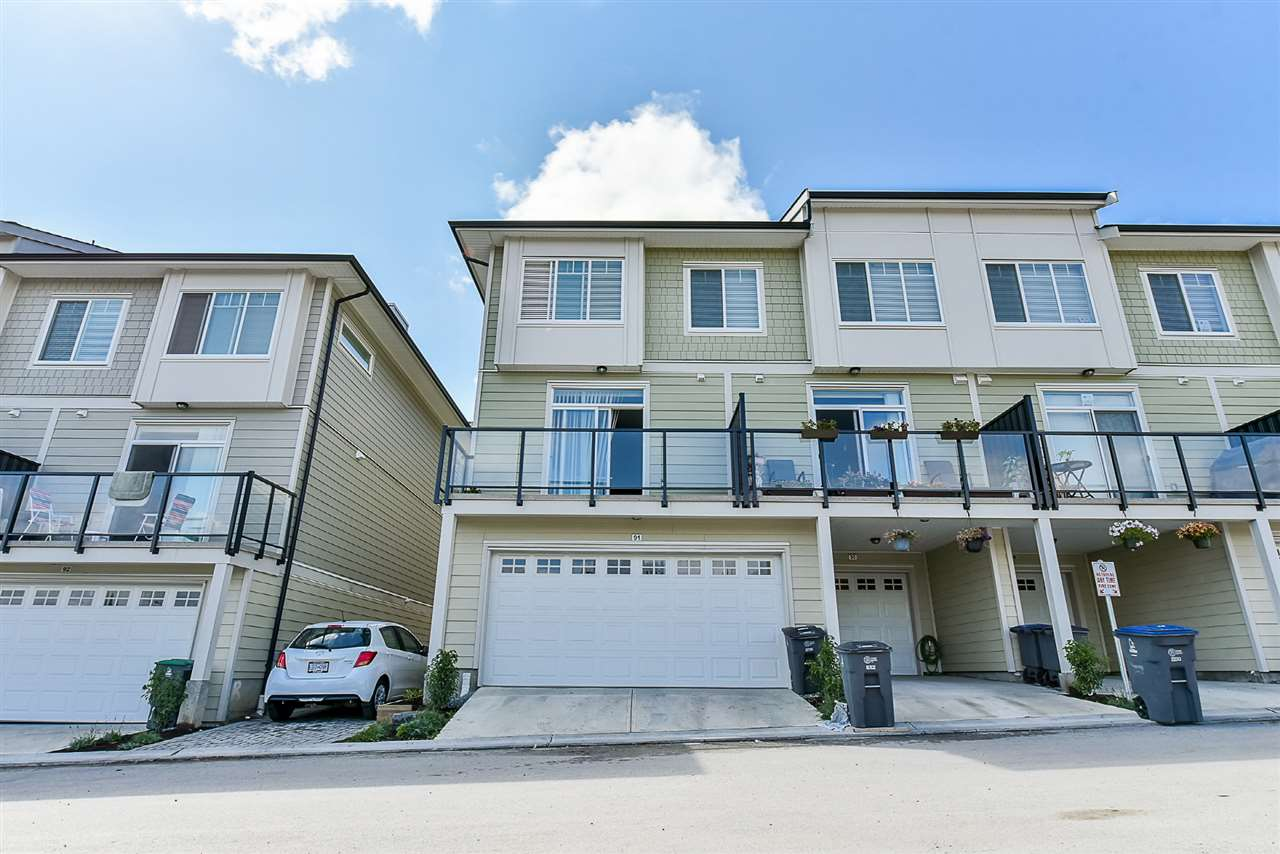Townhouse at 91 13670 62 AVENUE, Unit 91, Surrey, British Columbia. Image 19