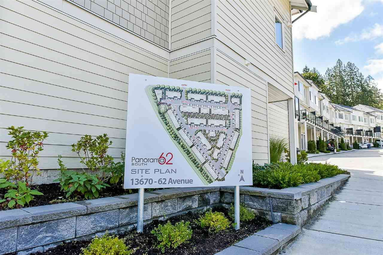 Townhouse at 91 13670 62 AVENUE, Unit 91, Surrey, British Columbia. Image 20