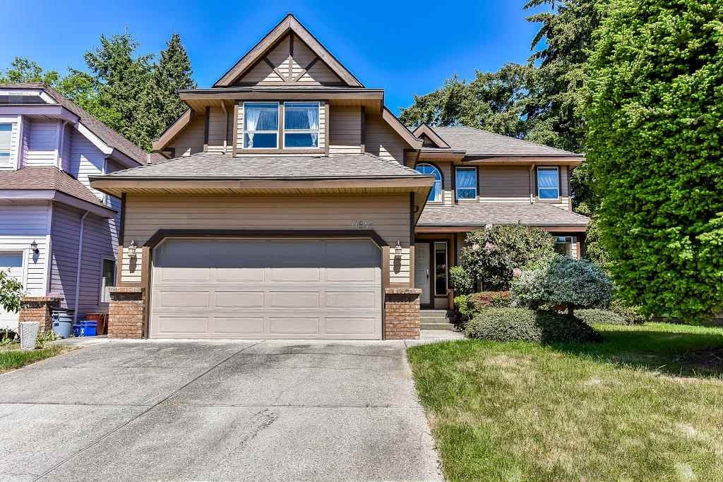 Detached at 11945 CARRIAGE PLACE, N. Delta, British Columbia. Image 2