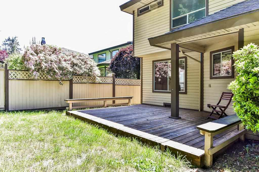Detached at 11945 CARRIAGE PLACE, N. Delta, British Columbia. Image 20