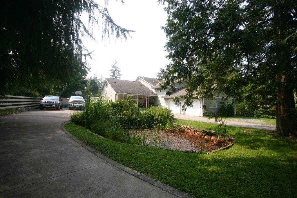 Detached at 11497 272ND STREET, Maple Ridge, British Columbia. Image 1