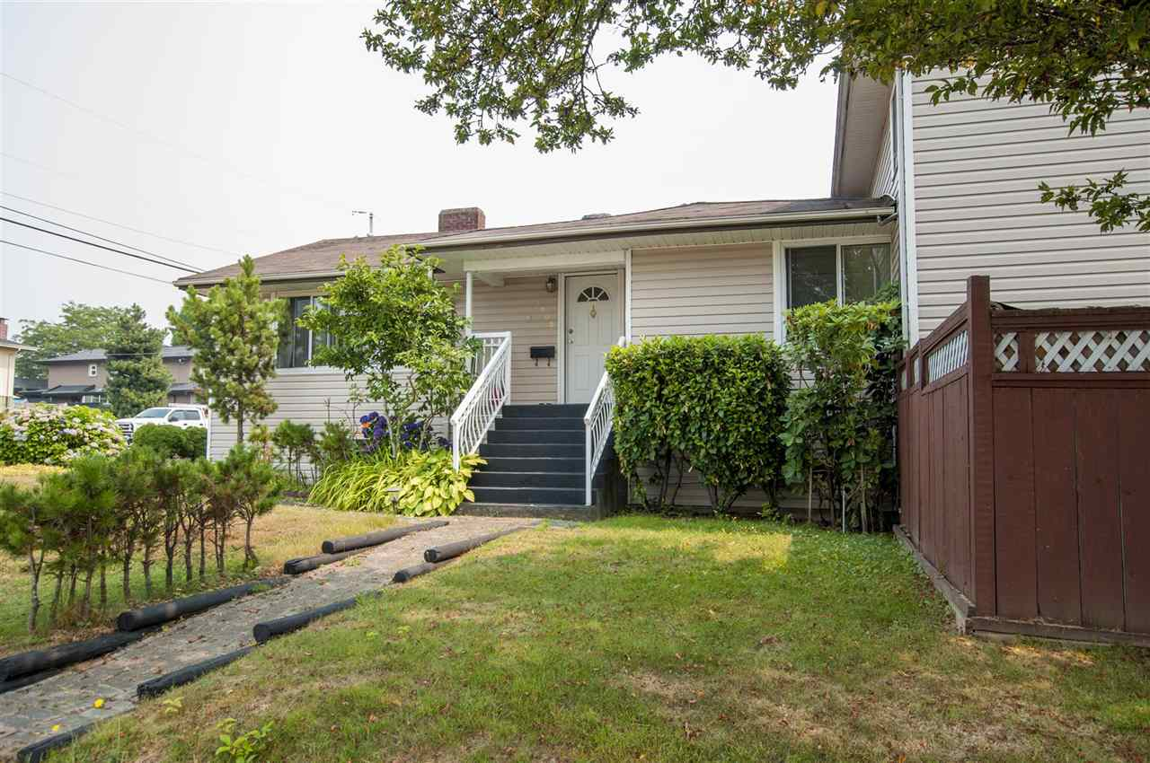 Detached at 1608 SPERLING AVENUE, Burnaby North, British Columbia. Image 1