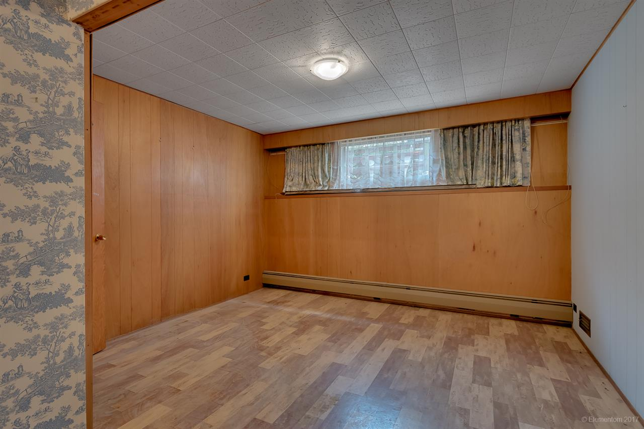 Detached at 7375 NEWCOMBE STREET, Burnaby East, British Columbia. Image 11
