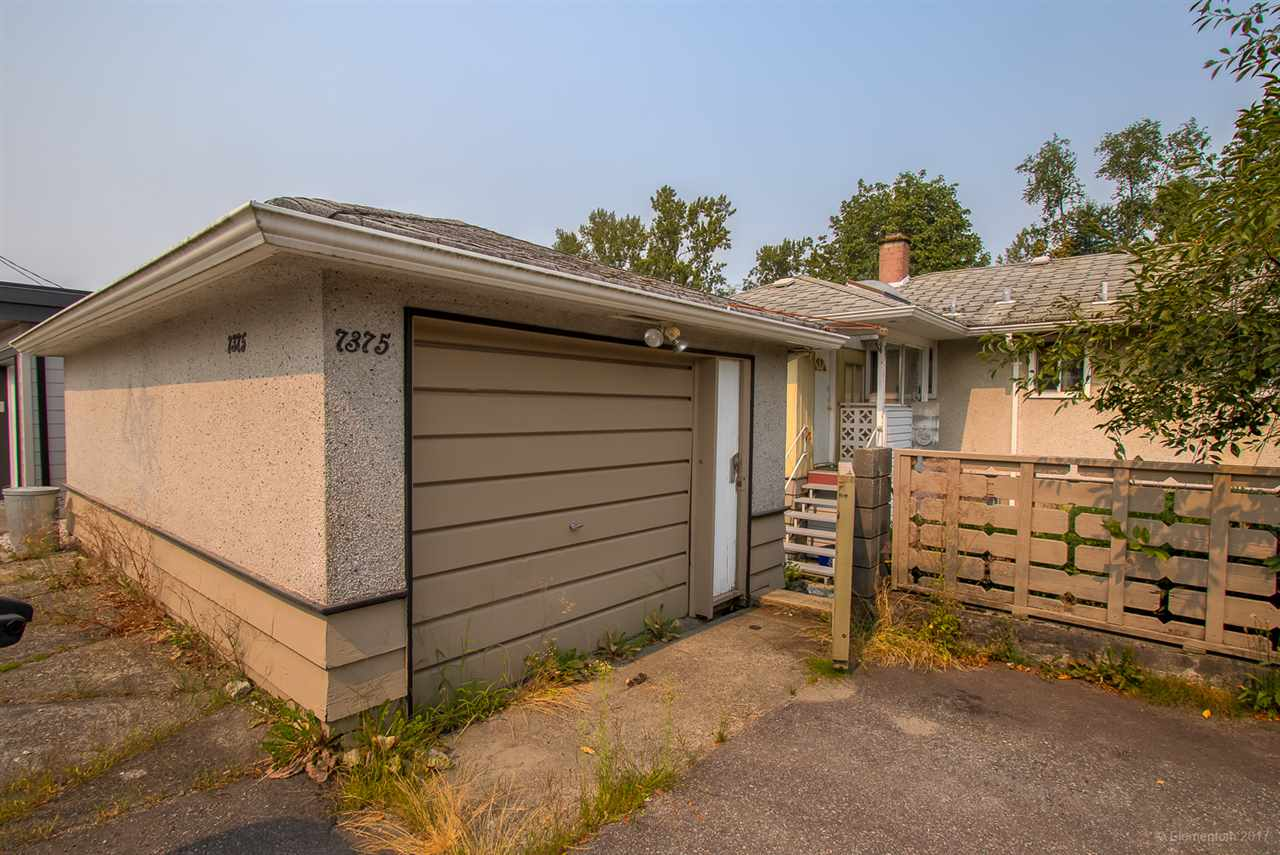 Detached at 7375 NEWCOMBE STREET, Burnaby East, British Columbia. Image 16