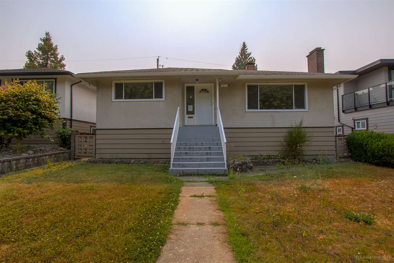 Detached at 7375 NEWCOMBE STREET, Burnaby East, British Columbia. Image 17
