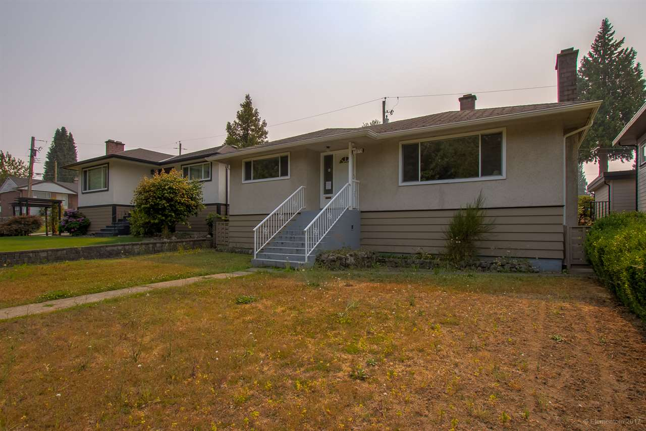 Detached at 7375 NEWCOMBE STREET, Burnaby East, British Columbia. Image 18
