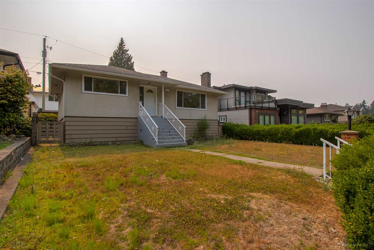 Detached at 7375 NEWCOMBE STREET, Burnaby East, British Columbia. Image 19